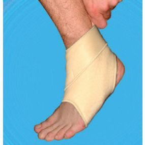 Fortuna Neoprene Magnetic Ankle Support