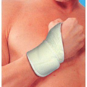 Fortuna Neoprene Magnetic Wrist Support