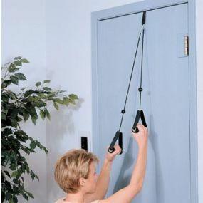 Reach 'N' Range Pulley - Metal Fitting