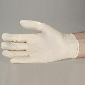 Synthetic Gloves - Powder Free (Medium)