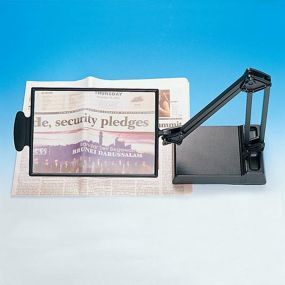Table Stand Magnifier