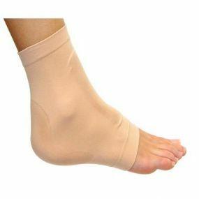 M-Gel Achilles/Dorsum Protection Sleeve - Small