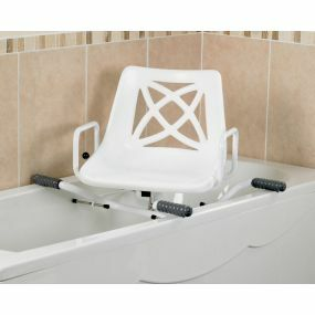 Adjustable Width Swivel Bather - Heavy Duty