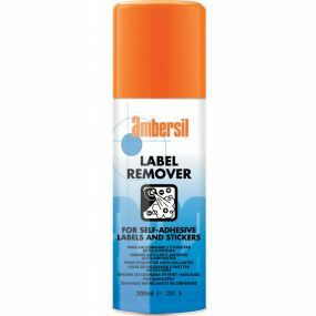 Ambersil Label & Sticker Remover  - 200ml
