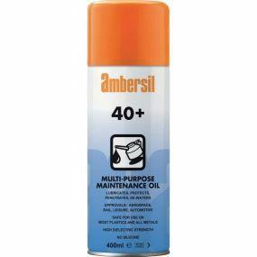 Ambersil 40+ Lubricant - 500ml