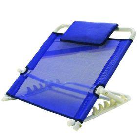 Deluxe Adjustable Folding Backrest