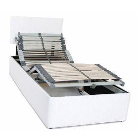 Casa - Electrically Adjustable Divan Bed