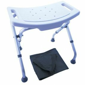 Folding Bath/Shower Stool