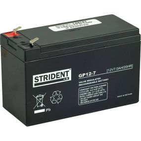 Strident Mobility Battery AGM - 12V 7AH
