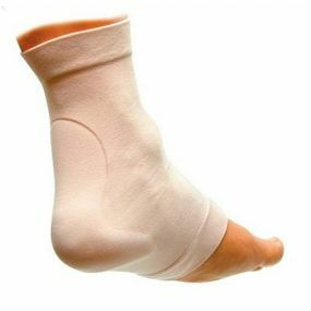 M-Gel Achilles Heel Protection Sleeve - Small/Medium
