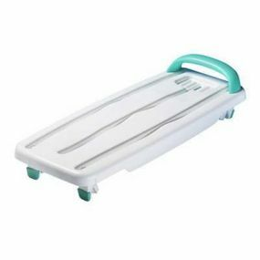 Helping Hand Kingfisher Bathboard - With Handle (26-28