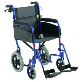 Alu Lite Lightweight Wheelchair