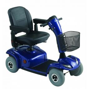 Invacare - Leo Mobility Scooter (Various Colours)