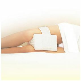 Knee Pillow (Visco Memory Foam)
