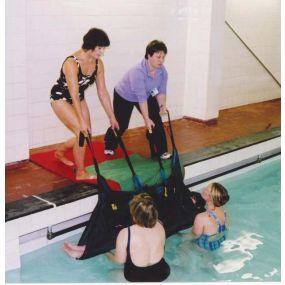 Ann-Yann Pool Evacuation Sheet