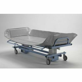 Atlas Bariatric Shower Trolley - Junior