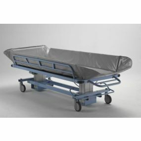 Atlas Bariatric Shower Trolley