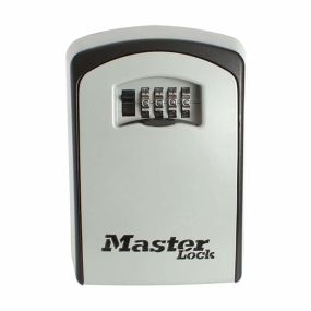 Master Lock - Key Storage Safe - Large