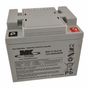 MK-Battery SLA/AGM 45AH 12V