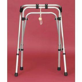 Folding Adjustable Walking Frame