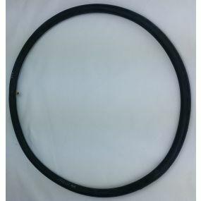 Inner Tube - Straight Schrader Valve - 24 x 1.3/8