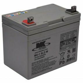 MK-Battery SLA/AGM 35AH 12V