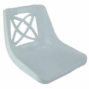 Harrogate Shower Chair - Plastic Seat