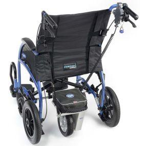 TGA Wheelchair Powerpack Solo - Single Wheel