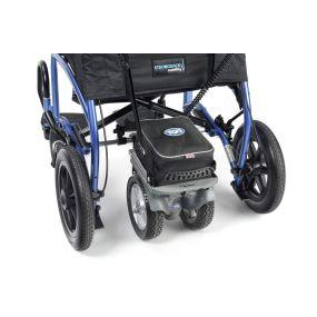 TGA Wheelchair Powerpack Duo - Double Wheel