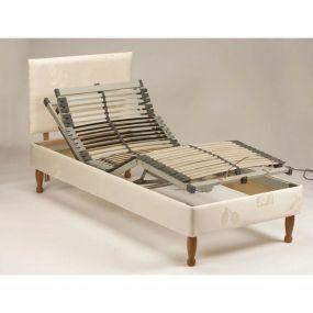 Devon Electric Adjustable Bed - 3ft