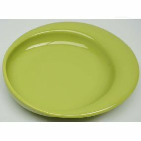 Wade Dignity Plate - 23cm (Green)