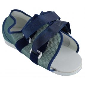 Post Operative Semi Flexible Shoe - Size 4.5 - 7 (Male)