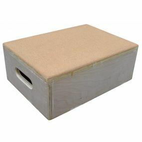 Cork Top Step Box - 6