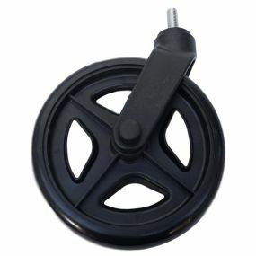 R8 Replacement Rollator Wheels - Front