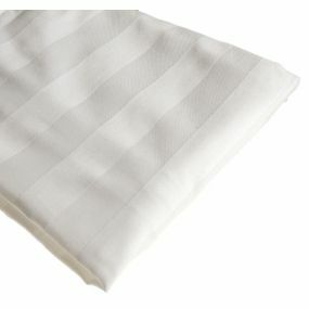 Royal Rest Orthopedic Pillow Maxi - Replacement Case (Striped Cotton) (Fits Classic Foam)