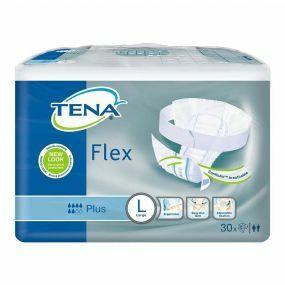 Tena Flex Plus - Large (PK30)