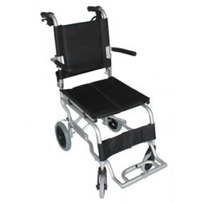 Travel Lightweight Wheelchair