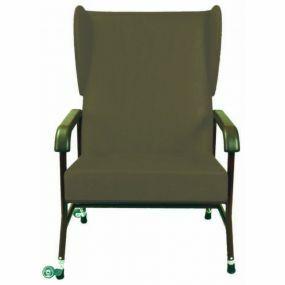 Winsham Bariatric High Back Chair - Brown