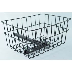 Invacare - Orion / Comet Rear Basket