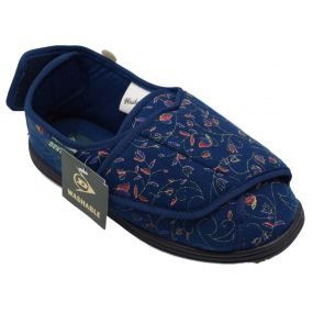 Charlotte Womens Slippers - Size 3