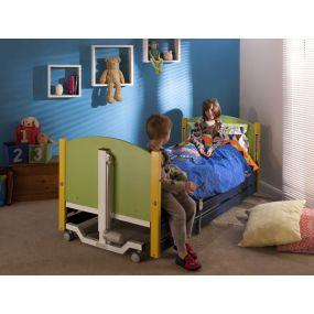 Bradshaw Junior Paediatric Bed