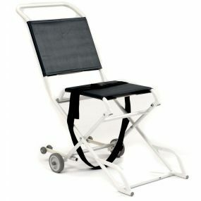 Ambulance Chair - 2 Wheel