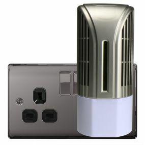 Ionic Night Light Air Purifier
