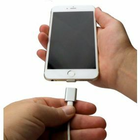 SNAP: Magentic Charging Cable - Micro USB