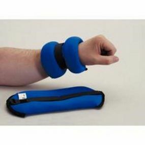 Ankle/Wrist Weights - 1kg