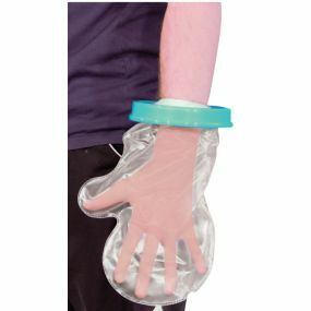 Economy WaterProof Cast And Bandage Protector - Hand