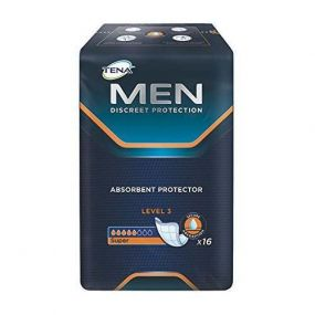 Tena For Men - Level 3  16PK