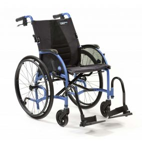 TGA StrongBack Self Propelled Wheelchair - 18