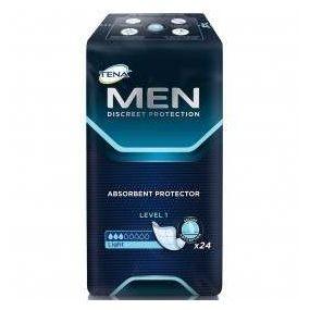 Tena For Men - Level 1 (PK24)