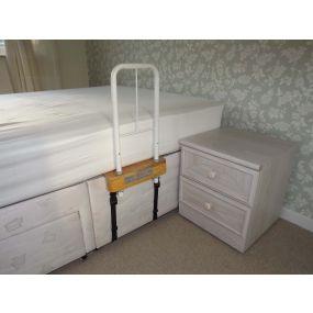 SmitCare Bed Bar